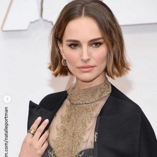 Rose McGowan slams Natalie Portman's 'offensive' outfit