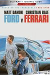 New on DVD and Blu-ray - Ford v Ferrari, Roma and more!