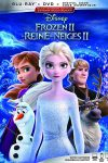 Frozen II - Olaf steals the show in sequel: Blu-ray review