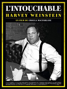 Harvey Weinstein documentary Untouchable