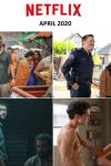 Here's what's new on Netflix Canada - April 2020