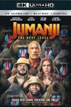 Jumanji: The Next Level a comedic adventure - Blu-ray review