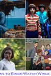 Top shows to binge-watch while stuck at home during COVID-19