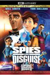 New on DVD - Spies in Disguise, Bombshell and more!