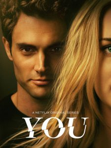 You, a Netflix original series