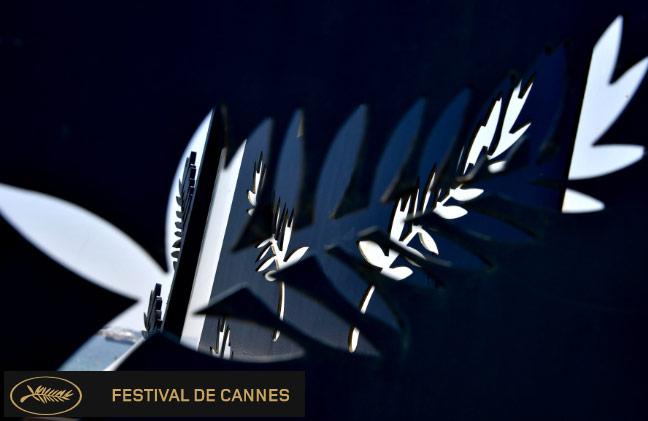 Cannes International Film Festival logo