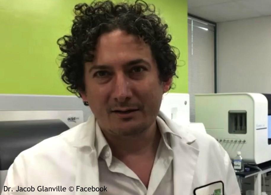 Dr. Jacob Glanville