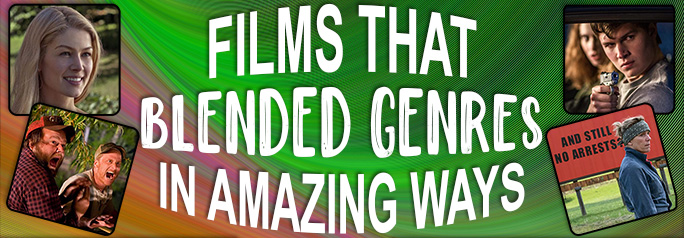 Films That Blended Genres in Amazing Ways