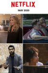 Here's What's New on Netflix Canada - May 2020