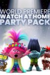 Trolls World Tour virtual activity kit is fun for the family