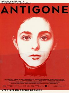 Antigone wins at 2020 Canadian Screen Awards