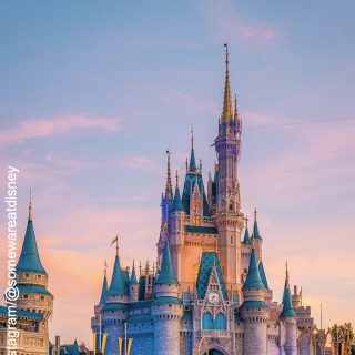 Walt Disney World to reopen in July 2020