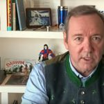 Kevin Spacey compares his situation to coronavirus layoffs
