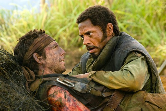 As positively well-received as Tropic Thunder was at the time of its release, it wasn't without its fair share of controversy surrounding Robert Downey Jr.'s character, Kirk Lazarus. The character itself plays into the satirical skewering of Hollywood and their penchant for casting prestigious white actors in roles meant for persons of color, but in […]