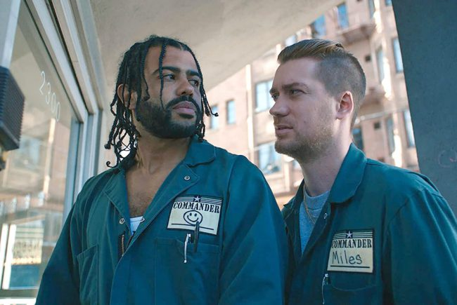 Ex-con Collin (Daveed Diggs), who served time for a violent crime, has just three days until his year-long probation is completed. When Collin witnesses a white cop (Ethan Embry) shoot an unarmed Black man who is running away, he tries to put it out of his mind as he rushes home in order not to […]