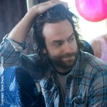 Actor/comedian Chris D'Elia accused of sexual misconduct