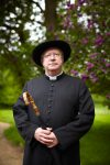 Father Brown star Mark Williams tells us about Season 8!
