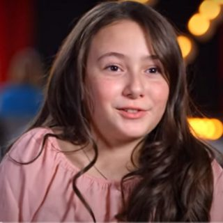Toronto singer, 10, gets America's Got Talent golden buzzer