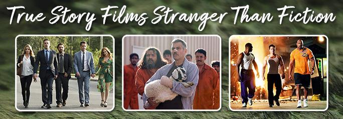 True Story Films Stranger Than Fiction