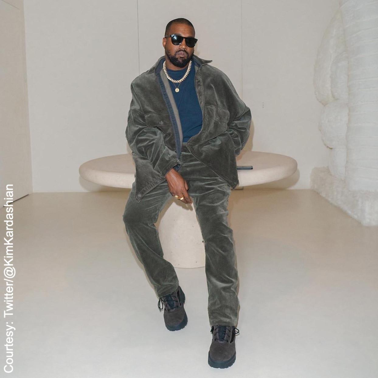 Kanye Wes