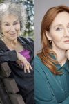 "J.K. Rowling, Margaret Atwood call for end to ""cancel culture"""