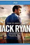 Tom Clancy's Jack Ryan Season 2 entertains - Blu-ray review