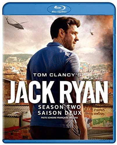 John Krasinski in Tom Clancy's Jack Ryan