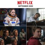 What's new on Netflix Canada – September