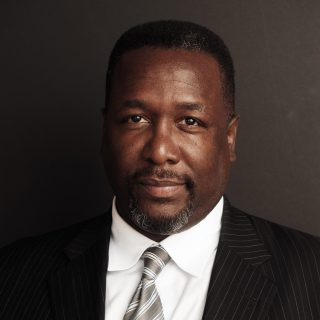 Jack Ryan star Wendell Pierce on playing CIA agent