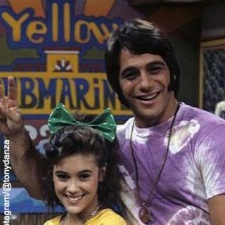 Tony Danza, Alyssa Milano confirm Who's the Boss reboot