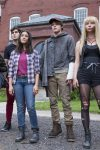 The New Mutants a film for the new generation - movie review