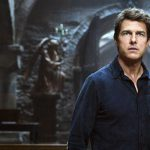 Tom Cruise going to space for next film
