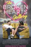 New movies in theaters - The Broken Hearts Gallery and more!