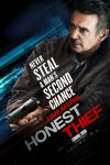 New movies in theaters — Honest Thief and more!
