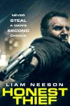 Honest Thief starring Liam Neeson tops weekend box office