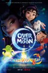 Over the Moon a magical, musical adventure - movie review