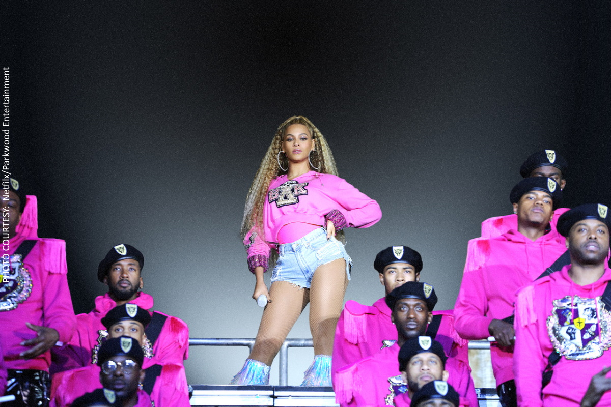 Grammys 2021 Nominations: Beyonce leads with 9 nods
