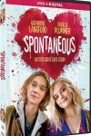 Spontaneous is an odd, but entertaining film - DVD review