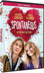 Spontaneous on DVD