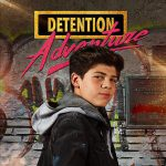 Tomaso Sanelli and Simone Miller dish on Detention Adventure
