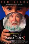 New movies in theaters - plus classic film The Santa Clause!