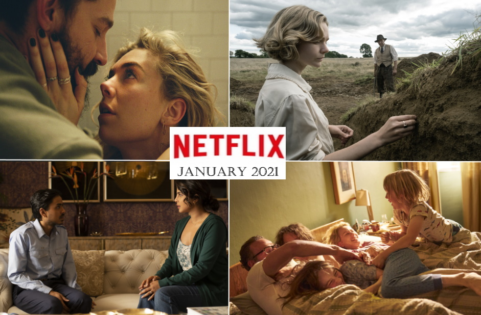 Here's everything to watch on Netflix - January 2021 ...