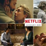 Check out what's New on Netflix Canada – January 2021