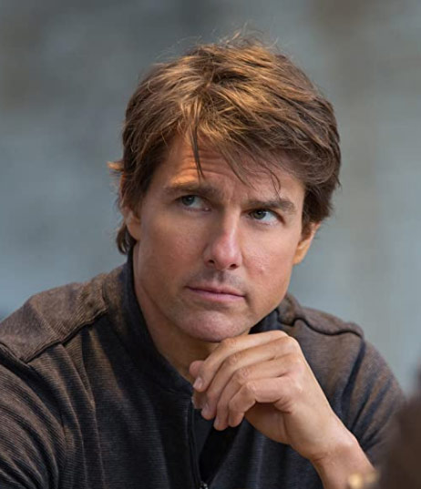 Tom Cruise in Mission: Impossible - Rogue Nation Photo credit: David James / 2015 Paramount Pictures