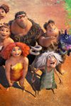 The Croods: A New Age tops weekend box office for third time