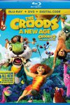 Family fun in The Croods: A New Age - Blu-ray review