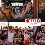 What's new on Netflix Canada - March 2021