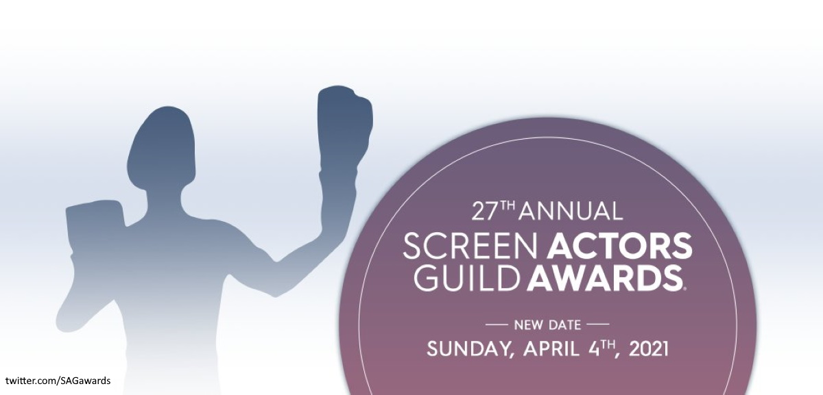 27th Annual Screen Actors Guild Awards