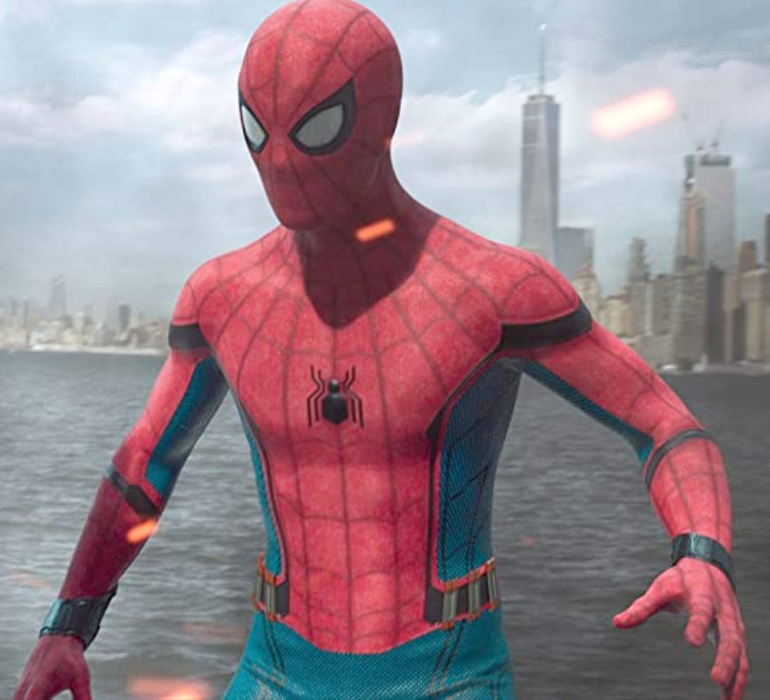 Photo from Spider-man: Homecoming