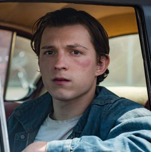 Tom Holland reveals why he botched a Star Wars audition